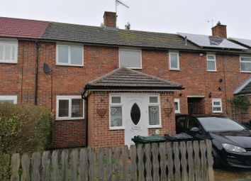 3 bed terraced house to rent in Warwick Road, Ashford, Kent TN24