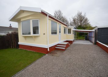 Thumbnail 2 bed detached bungalow for sale in Poplar Drive, New Tupton, Chesterfield