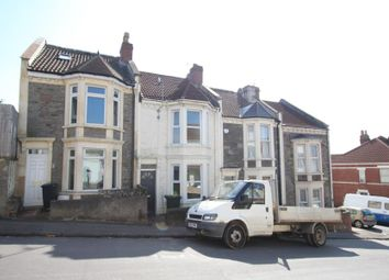 Thumbnail 3 bedroom property to rent in Palmyra Road, Bedminster