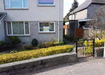 Thumbnail 2 bed flat to rent in Kirkbrae, Cults, Aberdeen