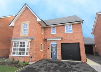 4 bed detached house for sale in The Links Preston Lancaster New Road, Garstang, Preston PR3
