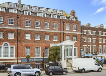 2 bed flat for sale in The Esplanade, Weymouth DT4
