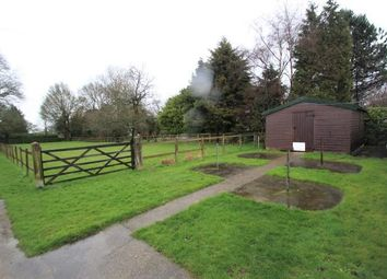 Thumbnail Land for sale in Cudham Lane South, Sevenoaks, Kent
