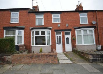 Thumbnail 2 bed terraced house for sale in Oakleigh Grove, Bebington, Wirral