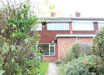 Thumbnail 3 bed terraced house to rent in Monks Lane, Newbury, 7Rj.