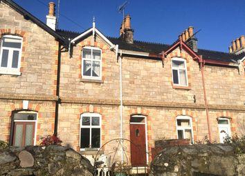Thumbnail 2 bed terraced house for sale in Bossell Terrace, Buckfastleigh, Devon