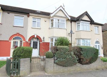 Thumbnail 4 bed terraced house for sale in Henley Road, Ilford, Essex
