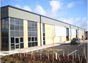 Thumbnail Light industrial to let in Blenheim Park - Design And Build, J26, M1, Nottinghamshire