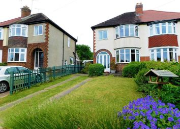 Thumbnail 3 bed semi-detached house to rent in Coton Avenue, Stafford