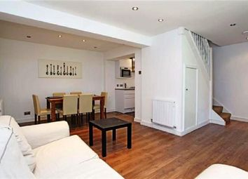 Thumbnail 4 bedroom property to rent in St. Crispins Close, London