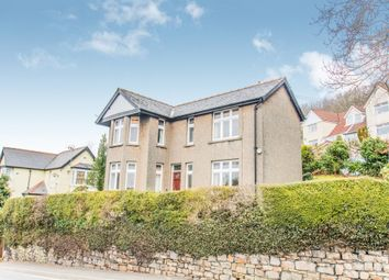 Thumbnail 3 bed detached house for sale in Penygarn Road, Penygarn, Pontypool