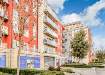 Thumbnail 1 bed flat for sale in Ensign House, 48 Aerodrome Road, London