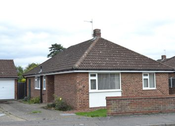 3 bed detached bungalow for sale in President Road, Colchester CO3