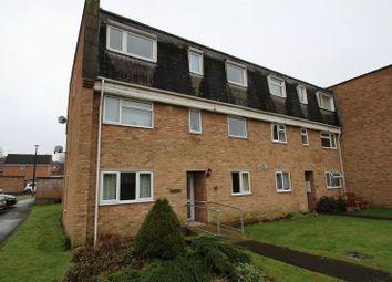 Thumbnail 2 bedroom flat for sale in Helmsdale, Swindon