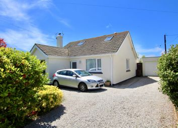4 bed detached bungalow for sale in Turnpike, Helston TR13