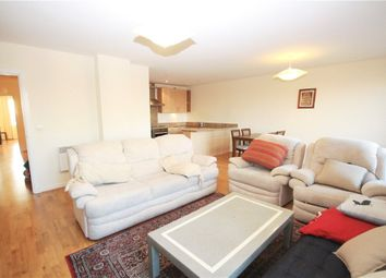 Thumbnail 2 bed flat to rent in Luminosity Court, Drayton Green Road, Ealing