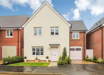 Thumbnail 4 bed property for sale in Cartmel Road, Monksmore Park, Daventry