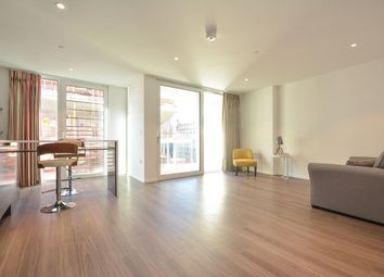 Thumbnail 1 bed flat to rent in Copperlights Apartments, Wandsworth