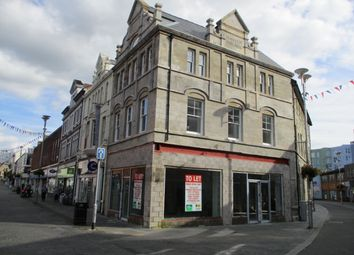 Thumbnail Office to let in Prime Retail Unit, 2 Caroline Street, Bridgend