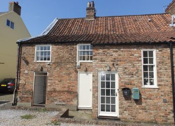 Thumbnail 2 bed flat to rent in High Street, Boroughbridge, York