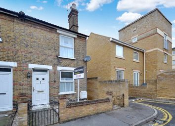 Thumbnail 2 bed semi-detached house to rent in Wolseley Road, Chelmsford
