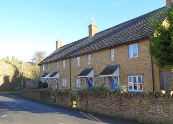 Thumbnail 2 bed property for sale in Bridge Farm Close, Misterton, Crewkerne