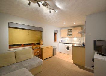 Thumbnail 1 bedroom flat for sale in Woodpecker Way, East Hunsbury, Northampton