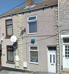 Thumbnail 3 bed terraced house to rent in Dixon Street, Featherstone, Pontefract