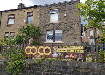 Thumbnail Restaurant/cafe to let in Horton Park Avenue, Bradford, West Yorkshire