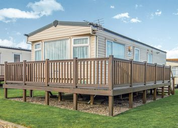 Thumbnail 2 bed mobile/park home for sale in Paston Road, Bacton, Norwich