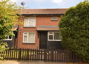 Thumbnail 1 bed terraced house to rent in Hoveton Road, London