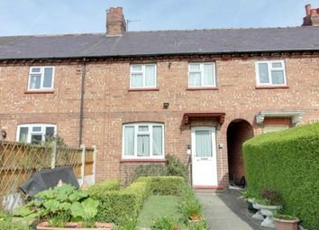 Thumbnail 3 bed terraced house for sale in New Road, Formby, Liverpool