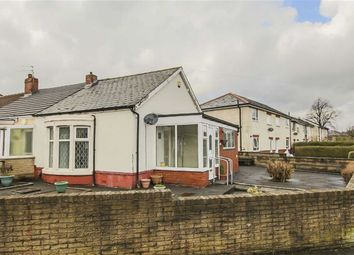 Thumbnail 1 bed terraced bungalow for sale in Haywood Road, Accrington, Lancashire