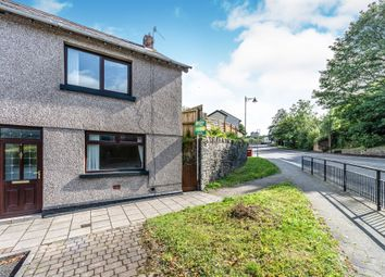 Thumbnail 2 bed end terrace house for sale in Bevan Place, Merthyr Tydfil
