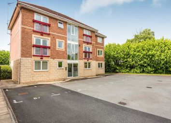 Thumbnail 1 bed flat for sale in Chadwick House Callowbrook Lane, Rubery, Rednal, Birmingham