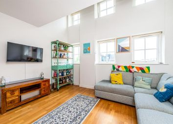 Thumbnail 1 bed flat for sale in Enfield Road, London, London
