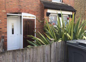 Ecclesbourne Road, Thornton Heath CR7. 3 bed flat