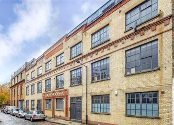 Thumbnail 2 bed flat for sale in Rampart Street, London