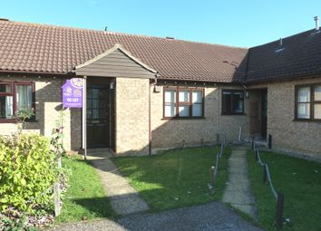 Thumbnail 1 bed bungalow to rent in Gimbert Road, Soham, Ely