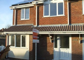 Thumbnail 2 bed property to rent in Summerlands Road, Weston Super Mare