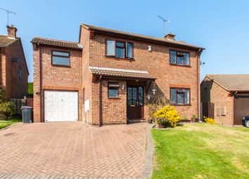 Thumbnail 4 bed detached house for sale in Wedgwood, Ashingdon