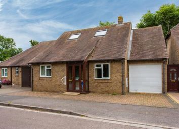 Thumbnail 2 bed detached bungalow for sale in Godwyn Close, Abingdon