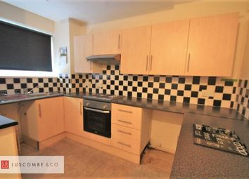 Thumbnail 2 bedroom flat to rent in Holly Road, Risca