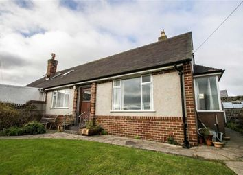 Thumbnail 3 bed semi-detached bungalow for sale in Queens Road, Port St Mary, Isle Of Man