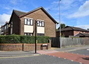 Thumbnail 4 bedroom detached house for sale in Beechwood Road, Leagrave, Luton