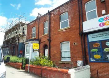 Thumbnail 3 bed property to rent in Woodsley Road, Hyde Park, Leeds