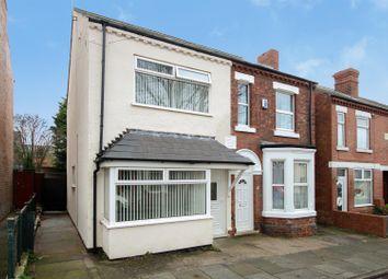 Thumbnail 3 bed property for sale in Birley Street, Stapleford, Nottingham