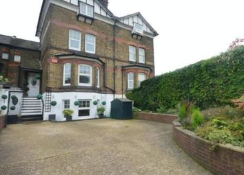 Thumbnail 6 bed semi-detached house for sale in Frith Road, Dover