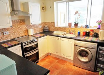 Thumbnail 2 bed detached bungalow for sale in Rose Valley, Newhall