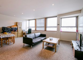Thumbnail 1 bed flat for sale in Lee Circle, Leicester